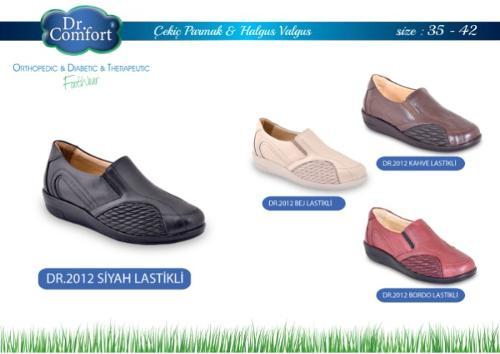 Shoe for Halgus Valgus DR.2012