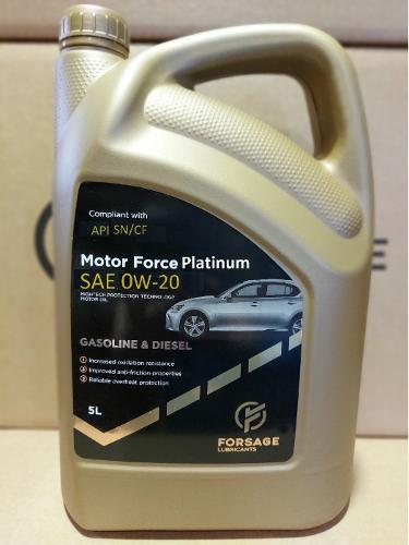 High quality engine oils for year round use
