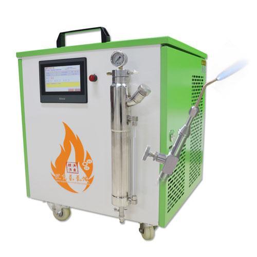 machine de soudure d'oxygène d'hydrogène