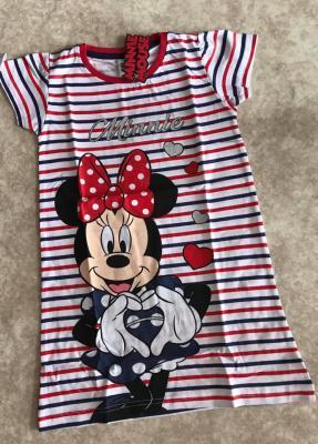 Robe Minnie Hello Disney