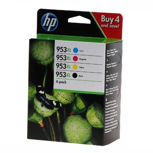 HP -Fournitures et pièces de rechange d'origine