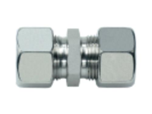 Schneidringverschraubungen nach DIN 2353 / DIN EN ISO 8434-1
