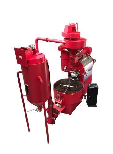 R60 60KG/Batch industrial coffee roaster