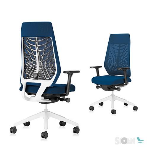 Online Webshop  - Ergonomische bureaustoelen