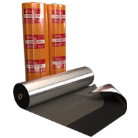 Rizolin Sound Insulation – F