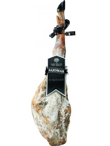 Acorn-Fed 100% Iberico Pork Ham- Aljomar