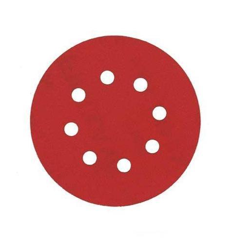 sanding disc SPDD (red)