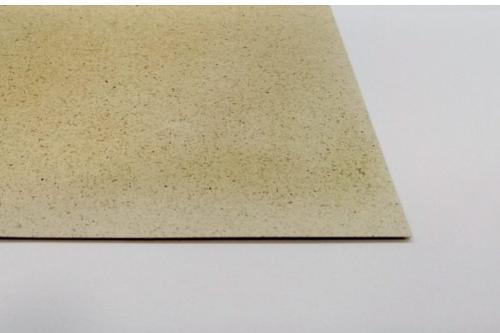 Cartón de hierba natural