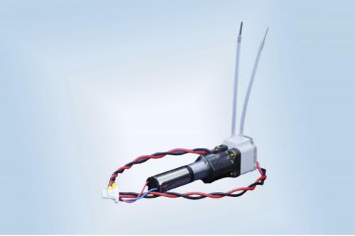Peristaltic micropumps - MP.CPP1.180.ZM