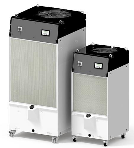 termotek liquid cooling and temperature control