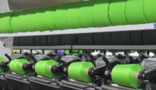 EcoDye 1.0 Dyed Recycled Yarn