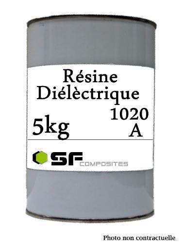 DURCISSEUR DIELEC RE1020 5KG