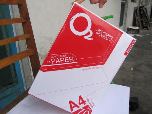 All the products at Narumon Paper