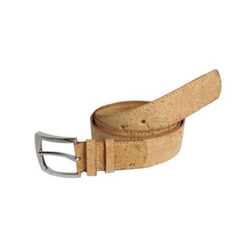 Men Cork Belt - Monarch Cork