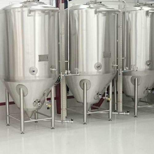 FERMENTING AND STORAGE