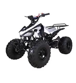 Smack Mobility Supplier ATV / Quads in EU warehouse