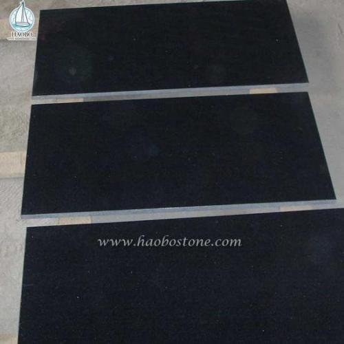 Shanxi Black Thin Tiles