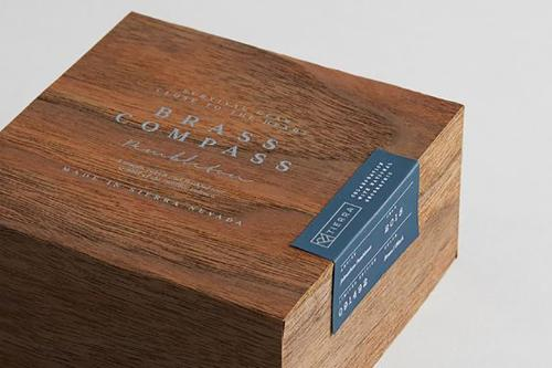Wooden Packaging, Boxes