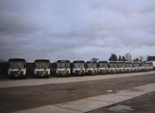 Autobus et autocars