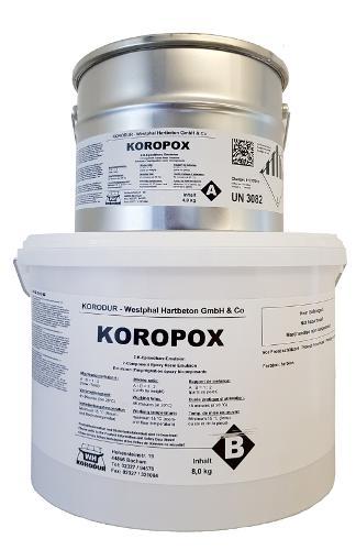 KOROPOX