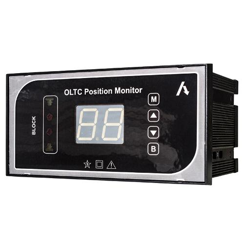 OLTC Position Monitor UP3x series