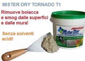 Mister Dry Tornado T1