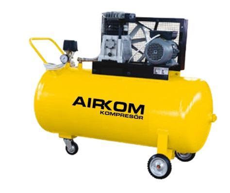 Piston Reciprocating Air Compressor