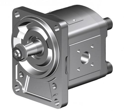 High Pressure Gear Motors KM 1
