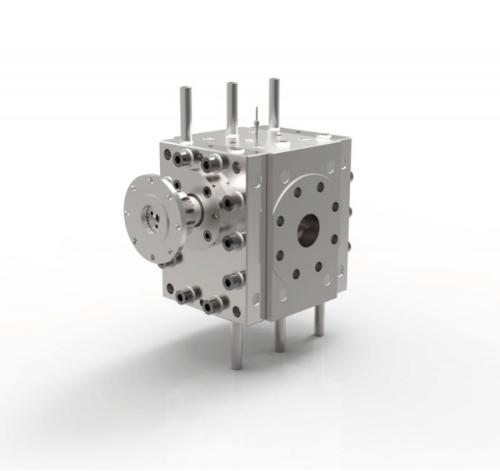 熔融材料泵 - BOOSTER
