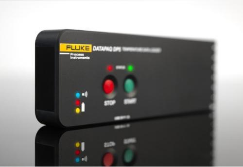 Datapaq Oven Tracker 12-Kanal-Temperaturprofilsys—Aushärtung