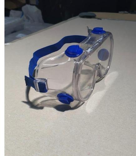 نظارات واقية طبية