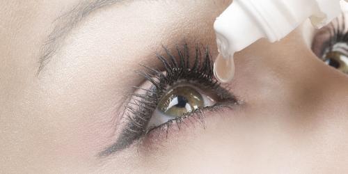 Sécheresse Oculaire : Hydrolarm, La Solution Naturelle Super Hydratante