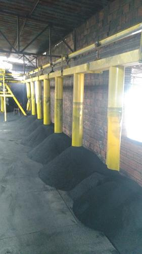 Micronized coal burners