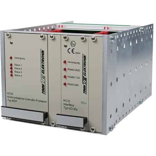 Communication Controller System KCS