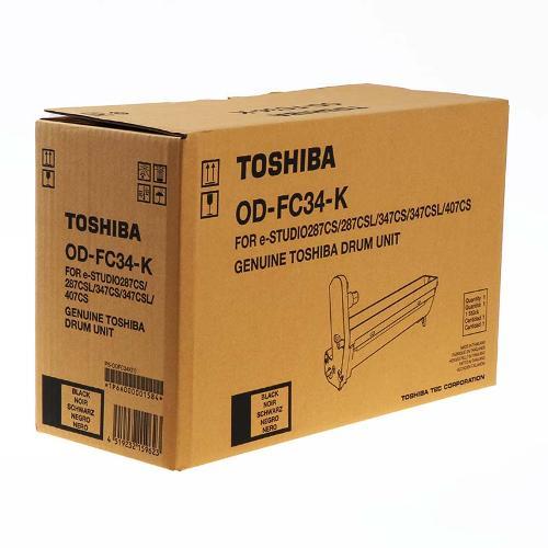 Toshiba -Fournitures et pièces de rechange d'origine