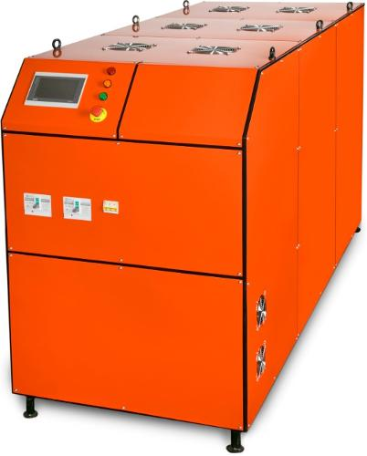 Induction steam generator Titan 1000