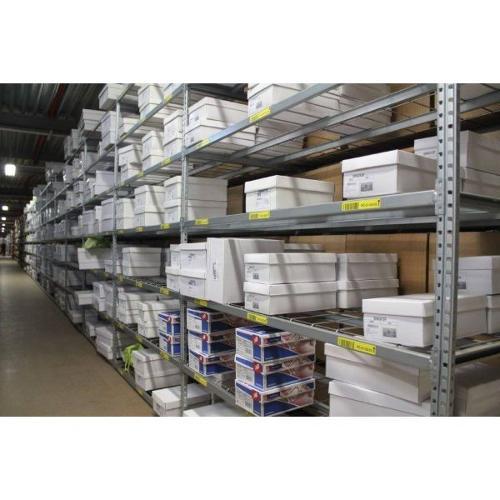 Rayonnage industriel DUWIC