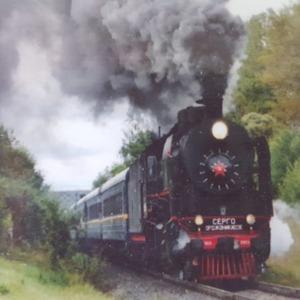 Karelian Express: 3 days/2 nights
