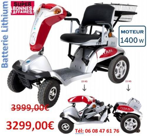 700€ DE REPRISE Sur votre ancien scooter