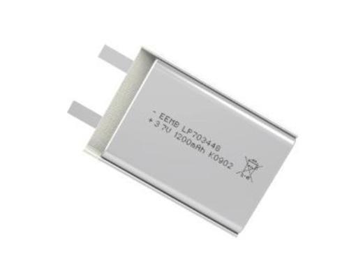 Li-Polymer Battery-Standard Version