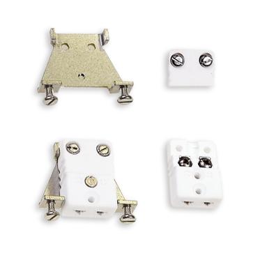 Miniature Connector Panel Bracket