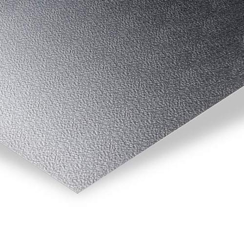 Aluminium sheet, EN AW-1050 (Al99,5), 3.0255, H14/H24