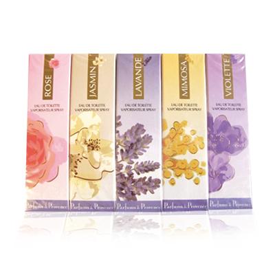 Pack Parfums de provence