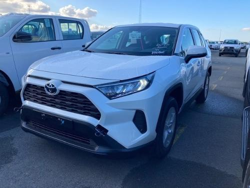 Toyota Rav4 2.0l Active Mt 4x2
