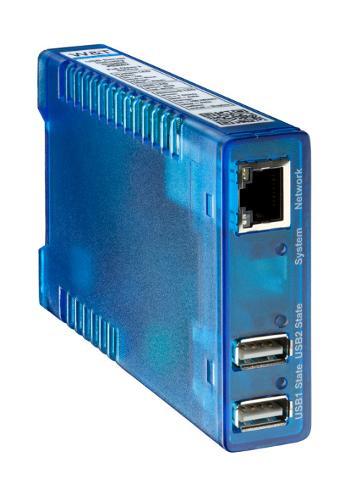 USB-Server Gigabit 2.0
