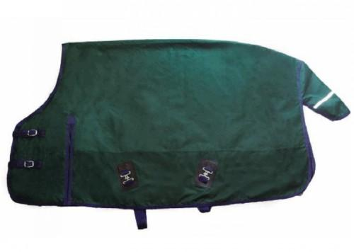 600Dcoated fabric outer,Nylon & fleece liner horse rug