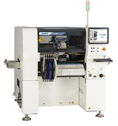 Smd Placement Machine