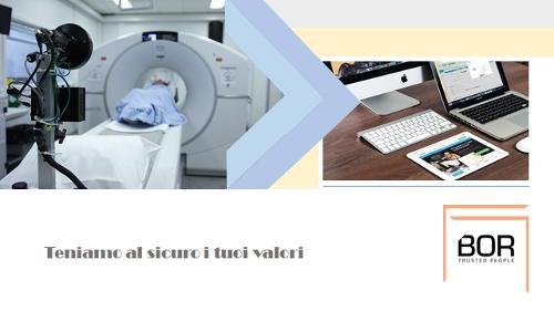 Sorveglianza per farmacie e centri diagnostici