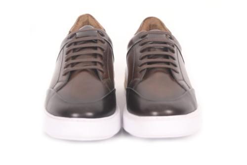 Erkek Klasik El yapımı ayakkabı