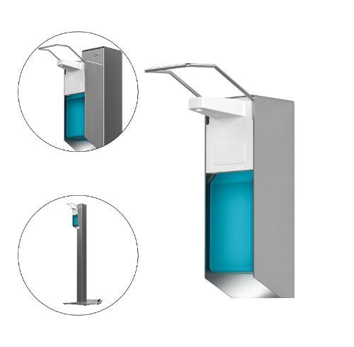 Disinfectant Wall Dispenser